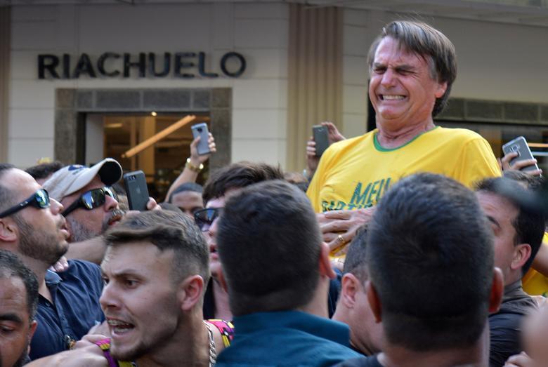 CPI da Facada: Frota protocola pedido para investigar atentado contra Bolsonaro