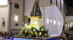 Novena de Nossa Senhora Aparecida: 14 anos de uma tradição que move fiéis de toda a região de Astorga
