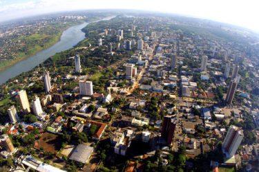 16 novos casos de Covid-19 são registrados em Foz do Iguaçu