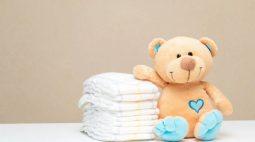 Projeto de lei prevê a distribuição gratuita de fraldas descartáveis no Paraná