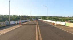 Ponte entre Brasil e Argentina é reaberta nesta segunda-feira (27)