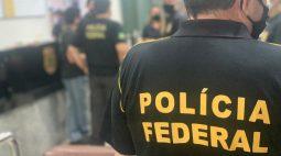 PF cumpre mandados de operação contra fraude em fundos de investimentos do Postalis no Paraná