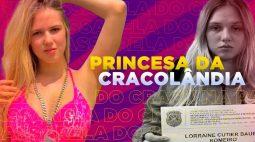 Cabrini conversa com a jovem modelo que está presa por comandar tráfico de drogas | Parte 2