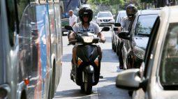 Número de mortes no trânsito de Maringá cai 41% em 2021