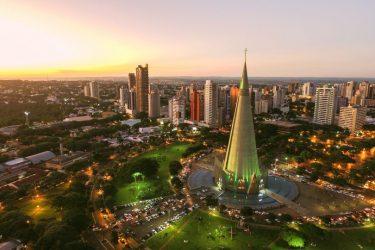 Em novo decreto, Prefeitura de Maringá revoga toque de recolher