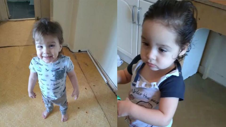 Gêmeos de 2 anos morrem ao caírem do 10° andar enquanto mãe fazia live no Facebook