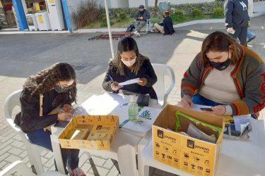 Após reforço na divulgação, mais de mil pessoas aderem ao ID Jovem em agosto no Paraná