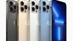 iPhone 13 pode chegar a R$ 15 mil; veja lista de preços