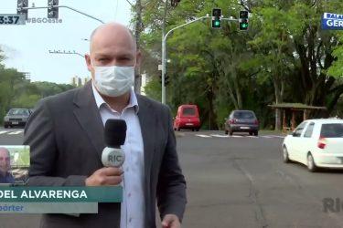 Foz do iguaçu está entre as cidades mais inteligentes e tecnológicas do Brasil