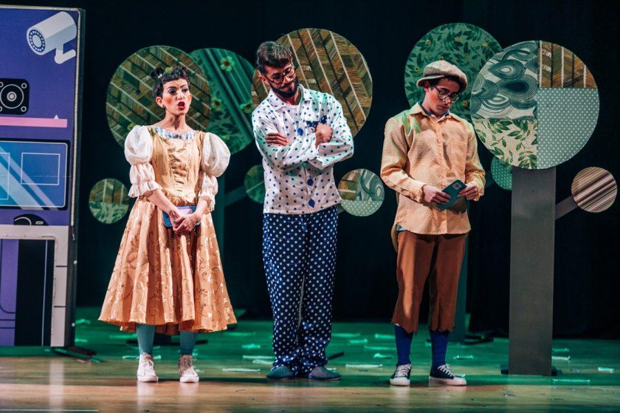 'João e Maria' ganha nova versão em festival de teatro infantil online