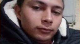 Jovem que teria sido colocado à força num carro está desaparecido
