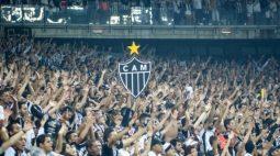 Torcida do Atlético-MG esgota ingressos para duelo de volta contra o Palmeiras pela Libertadores