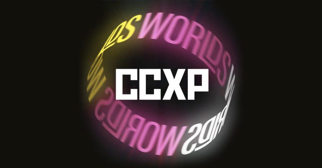 CCXP Worlds 2021 anuncia data e detalhes