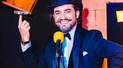Boa da Pan entrevista Maurício Dollenz