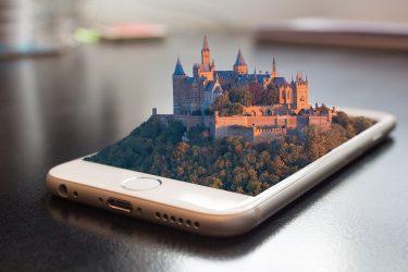 Aplicativo de realidade aumentada para guias de turismo recebe prêmio