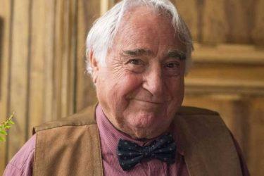 Ator Luis Gustavo morre neste domingo (19) aos 87 anos