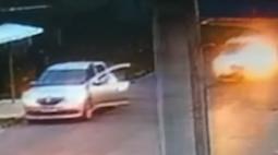 Motorista de app suspeito de abusar sexualmente de passageira e insinuar que a estupraria é preso