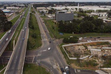 Curitiba inicia obras na Rua Eduardo Sprada, no CIC, a partir de segunda-feira (13)