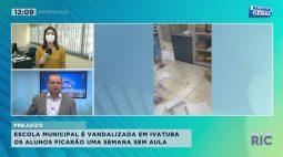 Balanço Geral Maringá Ao Vivo | Assista à íntegra de hoje –  20/09/2021