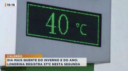 Cidade Alerta Londrina Ao Vivo | Assista à íntegra de hoje –  20/09/2021