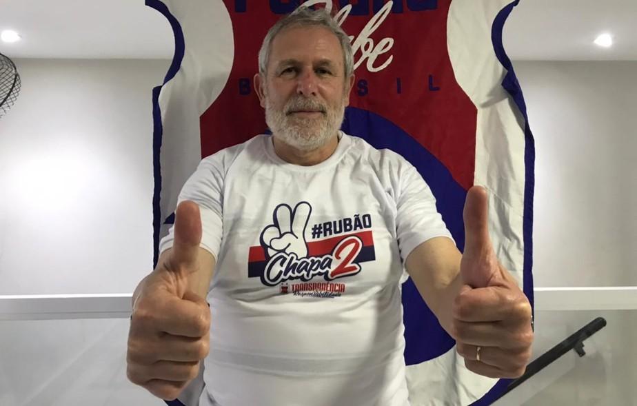 Nova diretoria do Paraná Clube tomará posse nesta terça-feira