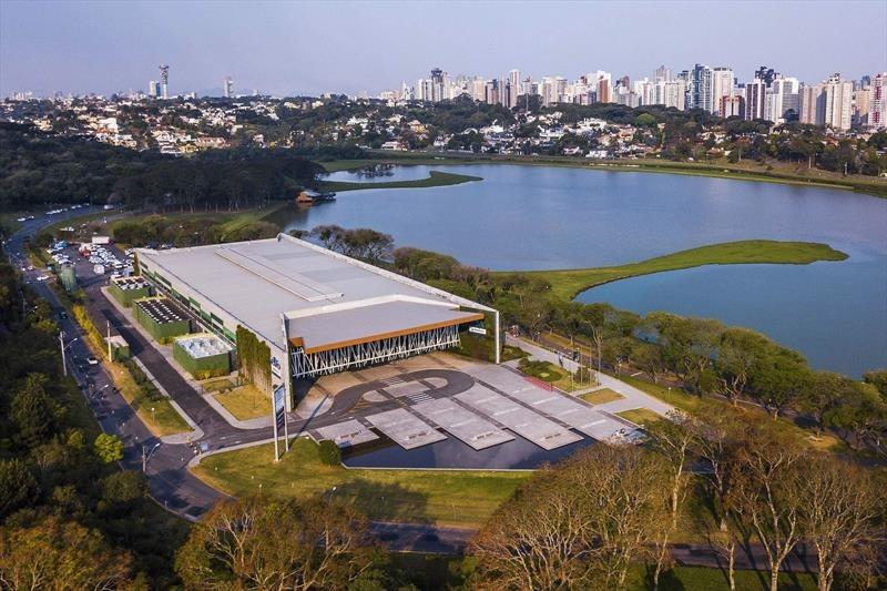 Prefeitura anuncia encerramento de atividades no Pavilhão da Cura neste sábado (18)