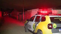 Homem é executado com quatro tiros em 'esquina da droga' de São José dos Pinhais