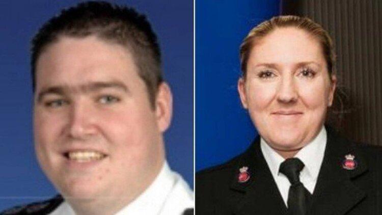 Policiais são expulsos da corporação após ignorarem chamado para fazer sexo na viatura