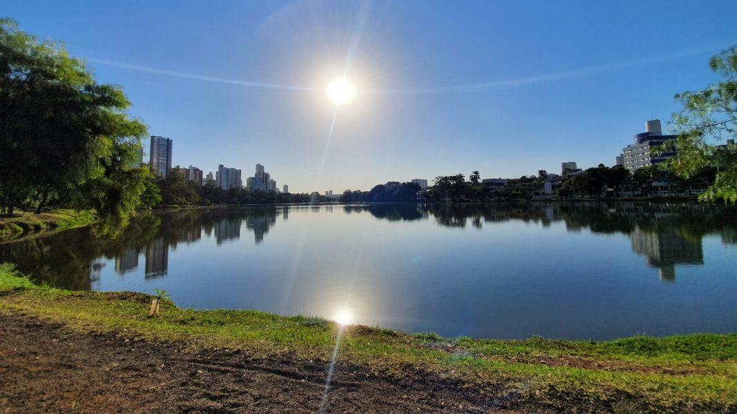 Previsão do tempo em Londrina para o feriado de 7 de setembro é de sol e calor