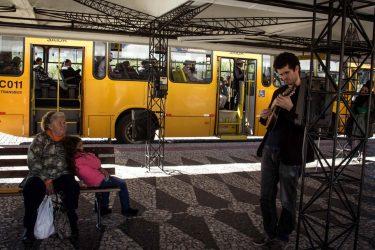 Música na cidade: projeto gratuito leva música e cultura às cidades do Paraná