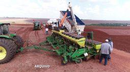 Plantio em taxa variável é importante ferramenta na agricultura