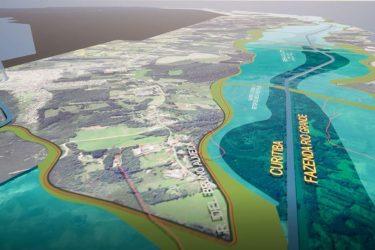 Podcast ManhãJP fala sobre reserva hídrica do futuro