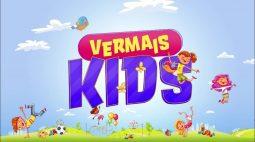 Ver Mais Kids | Assista à íntegra de hoje – 25/09