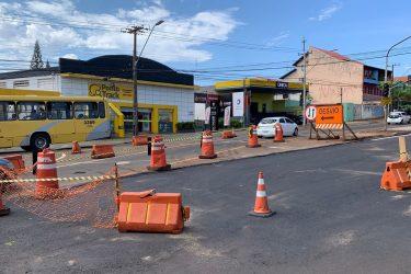 Londrina: Trecho da Av. Rio Branco, entre ruas Tietê e Araguaia, tem trânsito liberado