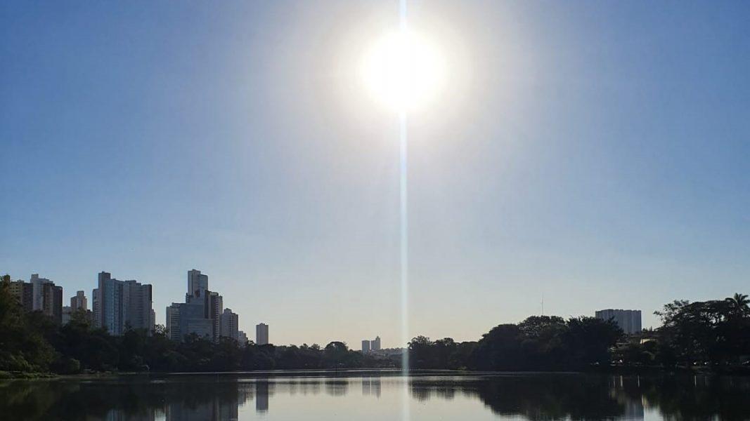 Previsão do tempo: Londrina terá temperaturas altas na próxima semana, chegando a 39ºC