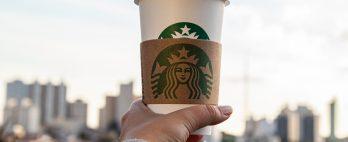 Pátio Batel confirma loja premium do Starbucks até o fim do ano
