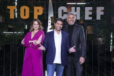 Terceira temporada do reality show Top Chef estreia nesta sexta-feira (24)