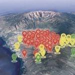 Brasil pode ser atingido por tsunami; entenda