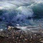 Tsunami no Brasil? especialistas explicam a possibilidade do fenômeno atingir o país