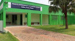 Pronto Atendimento do Jardim Leonor, em Londrina, é entregue nesta segunda (20)