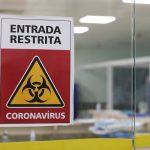 Paraná ultrapassa 40 mil mortos pela Covid-19 e confirma mais 747 casos