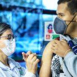 Paraná ultrapassa 12 milhões de doses aplicadas e avança na vacinação contra a Covid-19