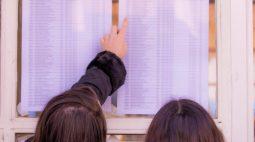 Vestibular de Outono: UEPG abre edital para candidatos solicitarem isenção da taxa