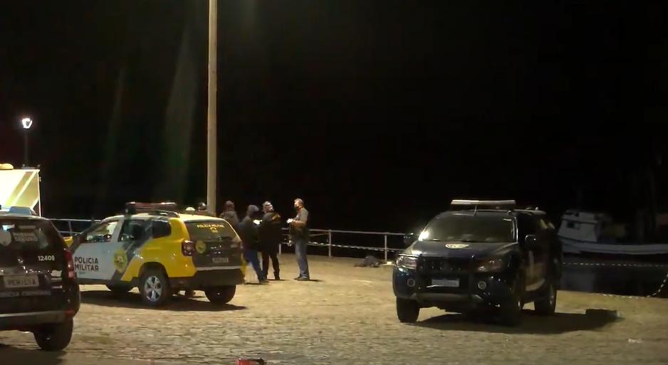 Briga entre facções criminosas aumenta os casos de homicídio em Paranaguá