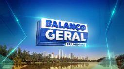 Balanço Geral Londrina Ao Vivo | Assista à íntegra de hoje – 22/09/2021