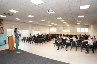 Com investimento da Itaipu, Projeto Trilha Jovem terá 300 participantes em 2022
