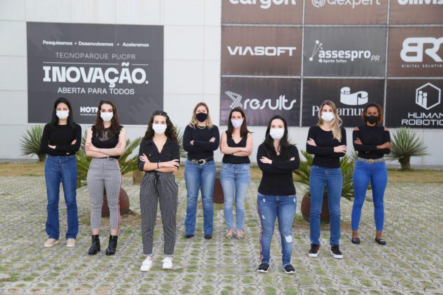 Startup paranaense recebe prêmio no Programa Mulheres Inovadoras 2021