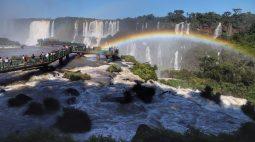Indicadores de agosto confirmam retomada do turismo em Foz do Iguaçu