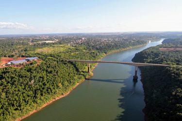 Argentina anuncia reabertura da fronteira com Foz do Iguaçu