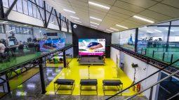 Empresa promete revolucionar o varejo brasileiro